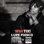 LUPE FIASCO TAMPA 2018