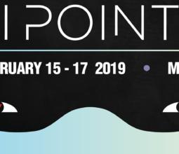 III Points Lineup 2019