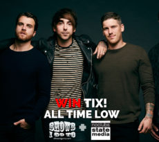 ALL TIME LOW TAMPA 2018