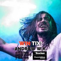Andrew W.K. Orlando 2018 (1)