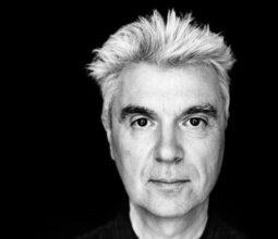 David Byrne Orlando 2018