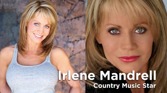 Irlene Mandrell - The Planet Festival 2018