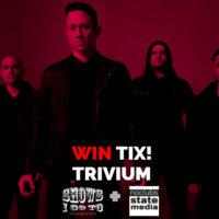 Trivium Tampa 2018