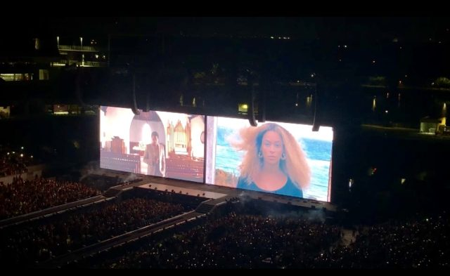 Beyonce Live Review 2018