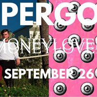 "Supergold ""Moneylover"""