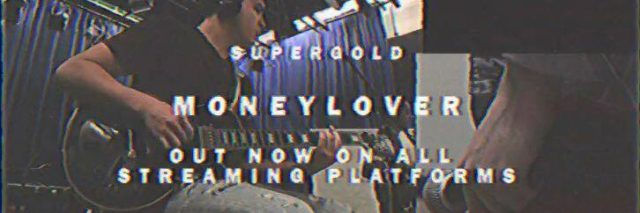 "Supergold ""Money Lover"""