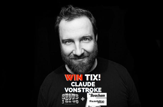 CLAUDE VONSTROKE ORLANDO 2018