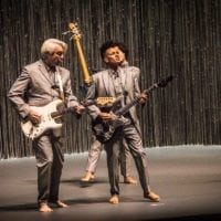 David Byrne Live Review 2018