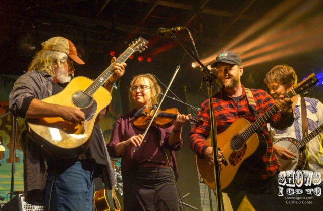 Suwannee Roots Revival Live Review Photos October 11 14 2018
