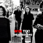 THE BREEDERS TAMPA 2018