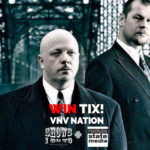 VNV NATION TAMPA 2018-2