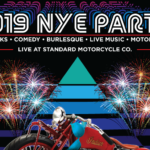 new years eve party standard moto co orlando 2019