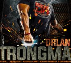 Orlando STRONGMAN 2019 Event