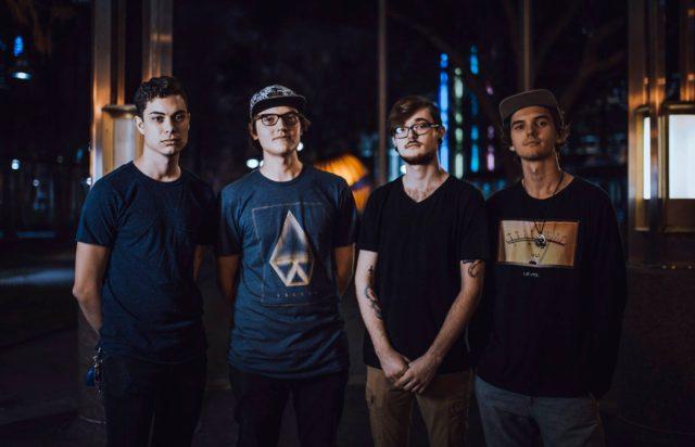 Tesplora Band Orlando