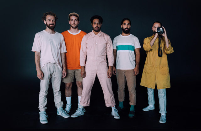 Young The Giant Orlando
