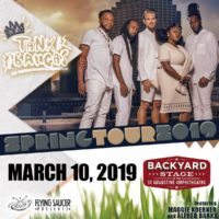 tank and the bangas st augustine 2019 tickets