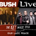 BUSH LIVE Tampa 2019 Tickets