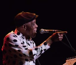 Buddy Guy Live Review