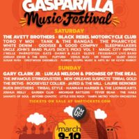 Gasparilla 2019 Lineup Daily Tampa Tickets