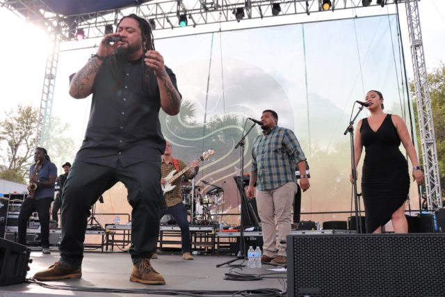 J. Boog | Reggae Rise Up Music Festival | Vinoy Park, St. Pete, FL | March 16-17, 2019