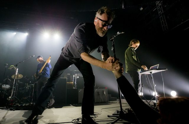 The National St Augustine Tickets 2019