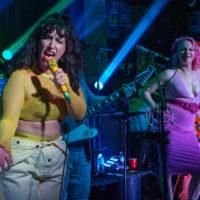 Turkauz Live Review Photos 2019