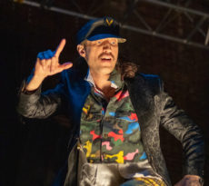 Gogol Bordello Live Photos 2019-3