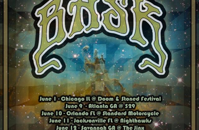 BASK Band Orlando Tour Show 2019