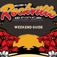 Rockville 2019 - Weekend Guide NEW