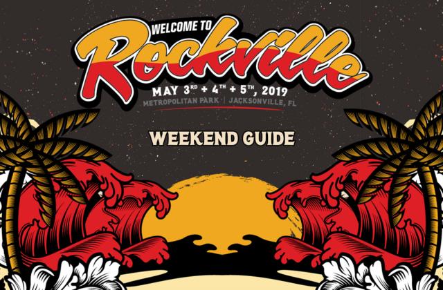 Rockville 2019 - Weekend Guide NEW