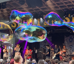 Suwannee Rising Live Review Photo 2019