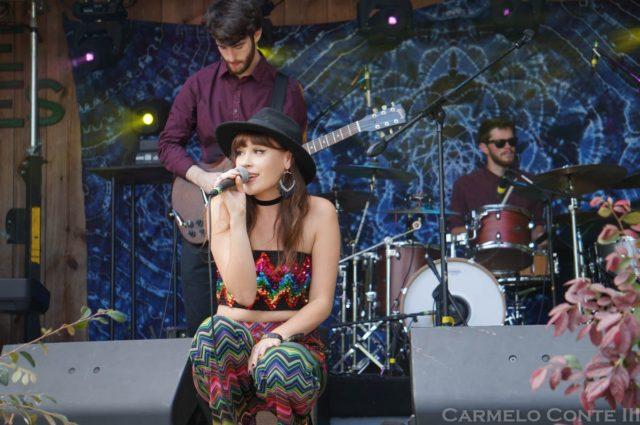 Suwannee Rising Live Review Ella Jet