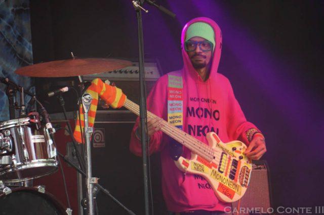 Suwannee Rising Live Review Mono Neon