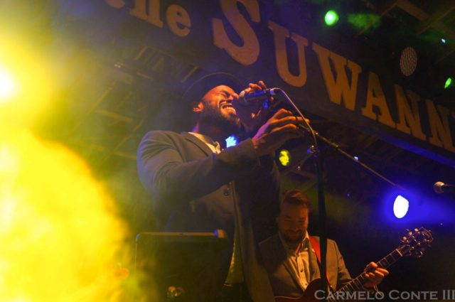 Suwannee Rising Live Review New Mastersounds