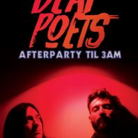 Deaf Poets After Party Orlando