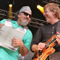 Trey Anastasio Band
