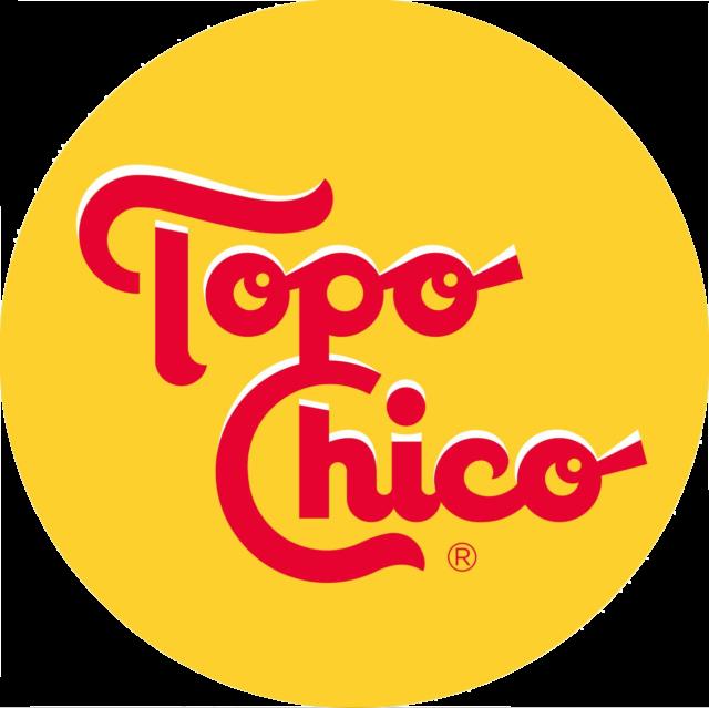topo Chico Logo Rules