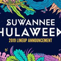 Hulaween 2019 Lineup Announcement