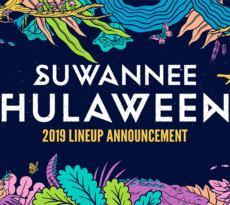 Hulaween 2019 Lineup Announcement