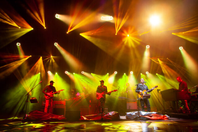 Umphrey's McGee ⭐ June 21, 2019 ⭐ Denver, CO ⭐ Photos by Matthew Wright — instagram.com/the.flyin.fotog