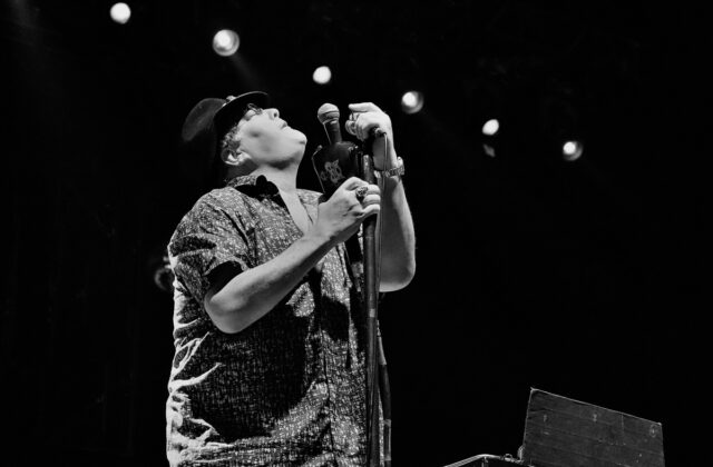 Blues Traveler Live Photos 2019