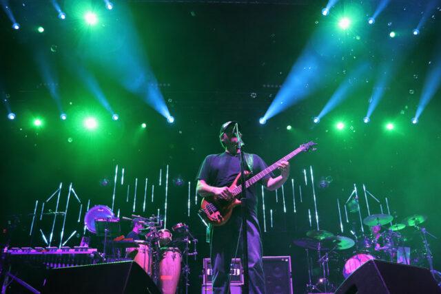 moe. Live Concert Photos 2019