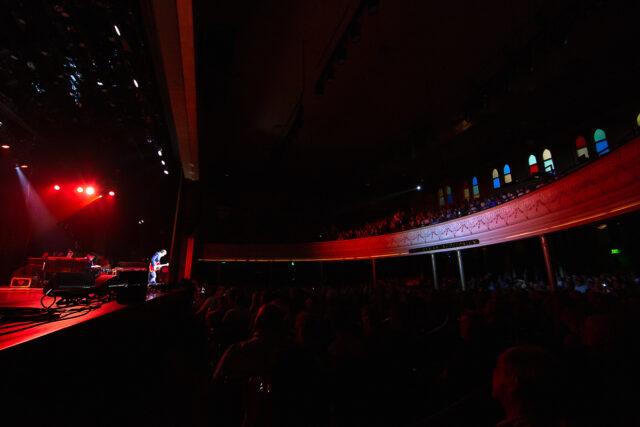 Joe Bonamassa ⭐ July22, 2019 ⭐ The Ryman Auditorium — Nashville, TN ⭐ Photos by Adam Fricke — instagram.com/adamfrickephoto