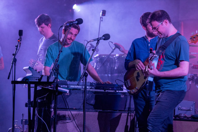 SNARKY PUPPY ⭐ September 25, 2019 ⭐ The Plaza Live — Orlando, FL ⭐ Photos by Jacob Hayes — instagram.com/jhayes822