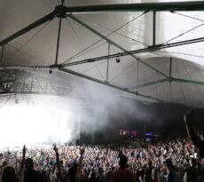 Umphrey's McGee w/ Magic City Hippies ⭐ August 15-17, 2019 ⭐ St. Pete, Miami, & St. Augustine, FL ⭐ Photos by Richie Williams — instagram.com/thesobergoat