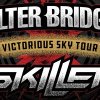 Alter Bridge & Skillet 2019