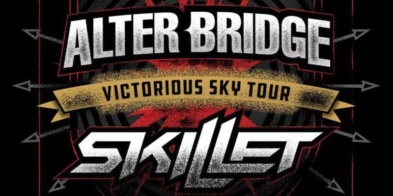 Alter Bridge & Skillet 2019