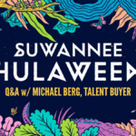 MICHAEL BERG INTERVIEW HULAWEEN