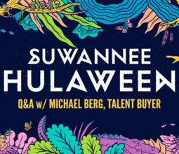 MICHAEL BERG INTERVIEW HULAWEEN