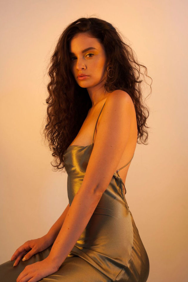 Sabrina Claudio 2019